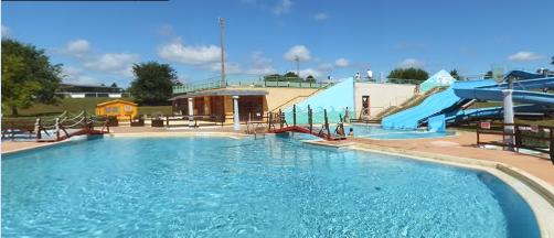 Parcs et piscines blog des bourians - Gourdon piscine ...