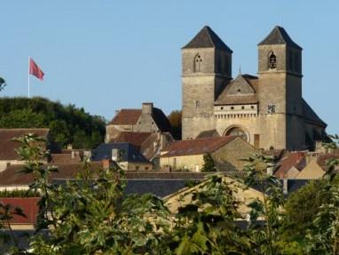 Gourdon Saint Pierre Clocher 2