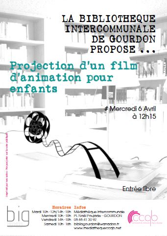 BIG - film animation enfants