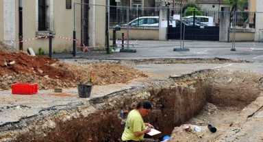 archéologie multiplex