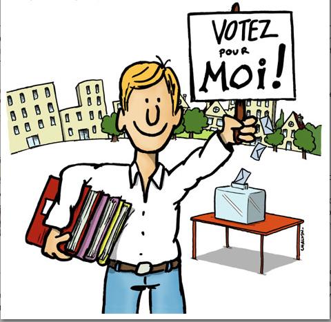 Organisation des primaires de la droite 26 bureaux de - Organisation bureau de vote ...
