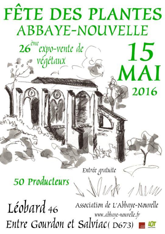Affiche Abbaye-Nvelle 15 mai 16