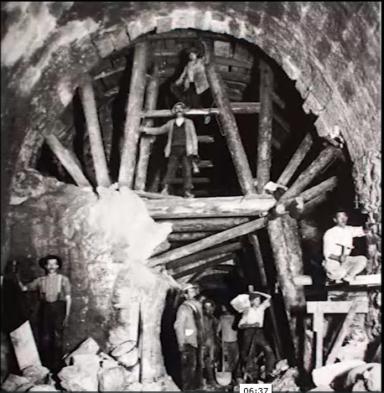 tunnel ch fer