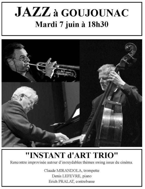 Instant d'Art Trio3