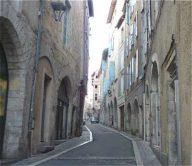rue du château du roi