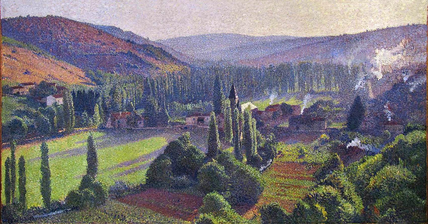 La Bastide du Vert Henri Martin