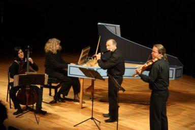 Quatuor Géraldine