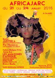 Africajarc 2016