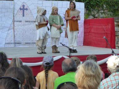 peyrilles théâtre