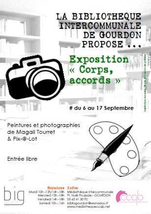 BIG - Expo peinture photo