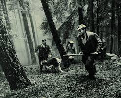 scènes de chasse