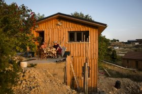 Eco-hameau d'Andral