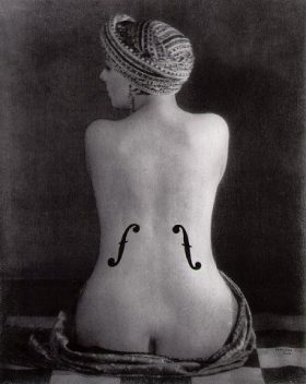 le-violon-dingres-man-ray