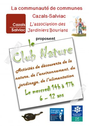 Club Nature Cazals-Salviac