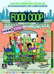 Food Coop Kinomad