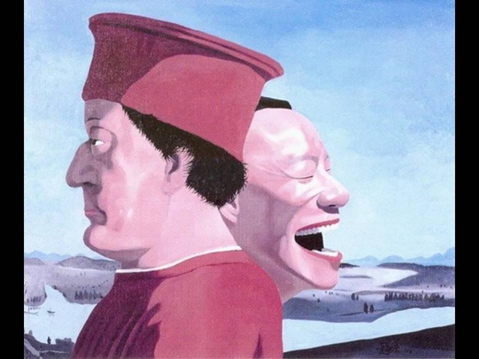 Conférence Art contemporain chinois