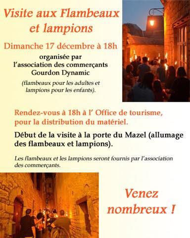 Gourdon programme de no l blog des bourians - Office du tourisme gourdon ...