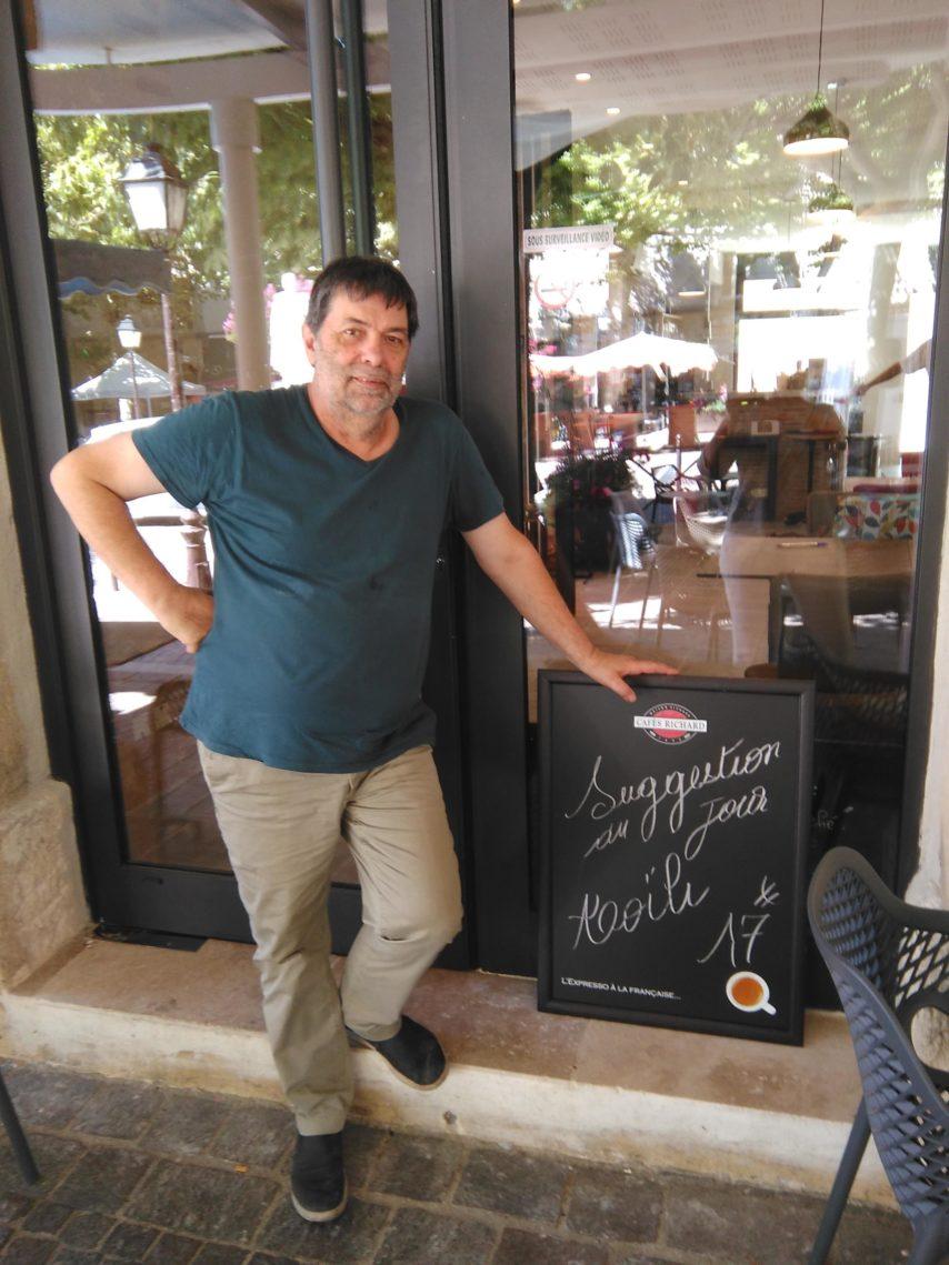 La table du march un nouveau restaurant prayssac - A la table du marche narbonne ...