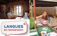 Langues en Immersion
