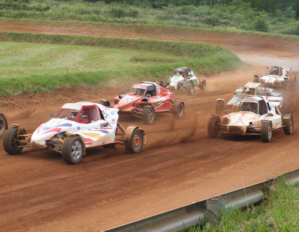 Calendrier Autocross Ouest 2020.Homologation De L Autocross De Belaye Albas Le Maire Dit
