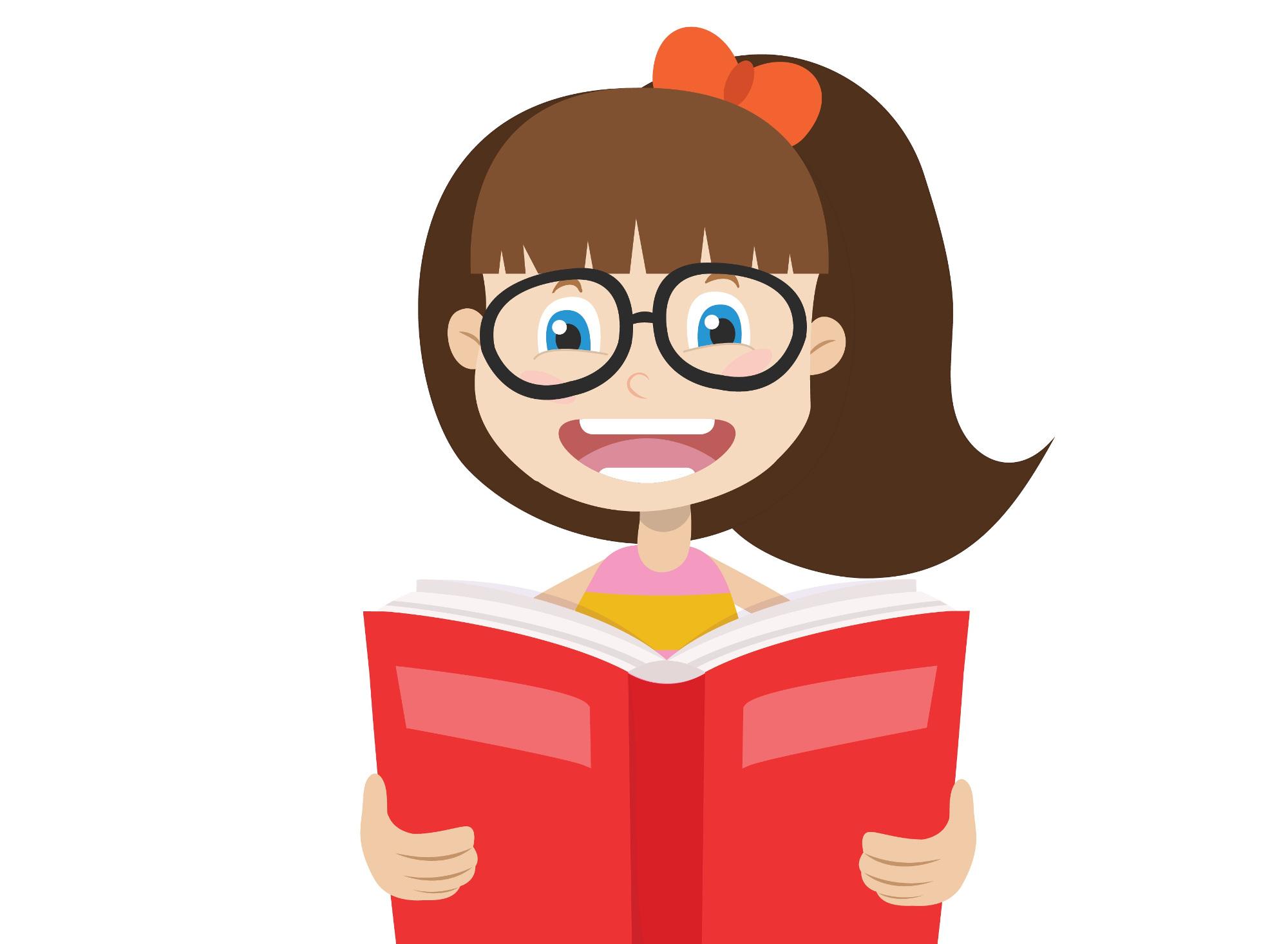 des signes positifs sur la lecture