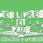 Librairie Des livres et vous à Gourdon 05 65 41 29 09