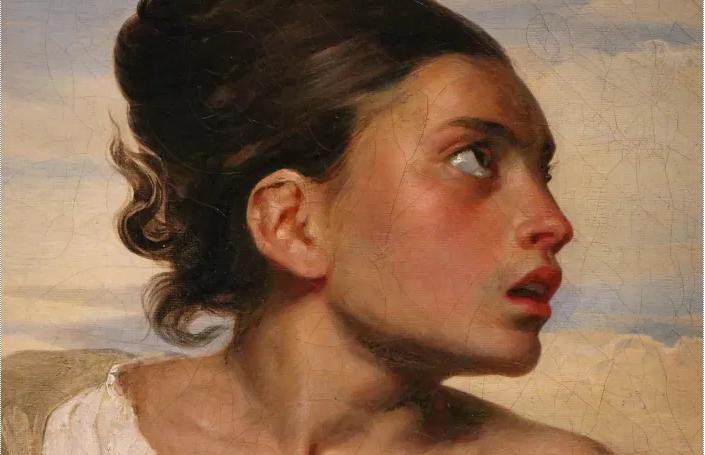 Profitons du confinement, voyageons au Maroc avec Delacroix